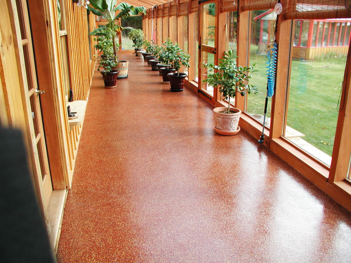 Epoxy Coatings For Waterproofing